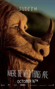 Onde Vivem os Monstros - Poster / Capa / Cartaz - Oficial 14