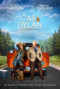 Cas & Dylan - Poster / Capa / Cartaz - Oficial 1