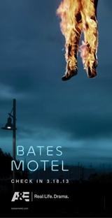 Bates Motel (1ª Temporada) - Poster / Capa / Cartaz - Oficial 7