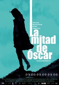 La Mitad de Oscar - Poster / Capa / Cartaz - Oficial 1