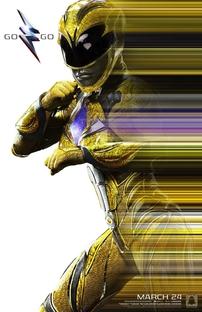 Power Rangers - Poster / Capa / Cartaz - Oficial 27