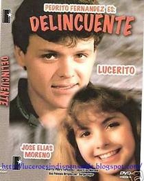 Delincuente  - Poster / Capa / Cartaz - Oficial 1