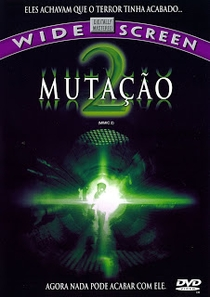 Mutação 2 - Poster / Capa / Cartaz - Oficial 2