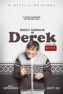 Derek (1ª Temporada)