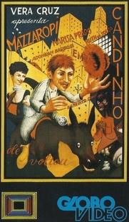 Candinho - Poster / Capa / Cartaz - Oficial 2
