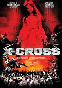 X-Cross - Poster / Capa / Cartaz - Oficial 3