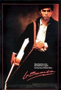 La Bamba - Poster / Capa / Cartaz - Oficial 2