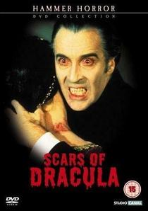 O Conde Drácula - Poster / Capa / Cartaz - Oficial 7