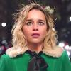 Emilia Clarke estrela Last Christmas, inspirado em canção de George Michael