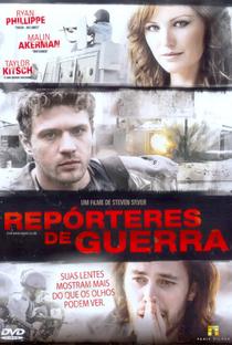 Repórteres de Guerra - Poster / Capa / Cartaz - Oficial 2