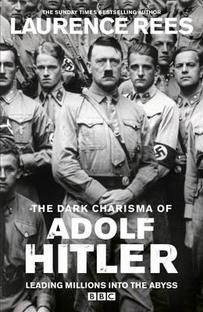 The Dark Charisma of Adolf Hitler - Poster / Capa / Cartaz - Oficial 1