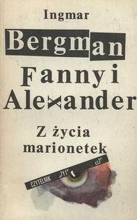 Fanny e Alexander - Poster / Capa / Cartaz - Oficial 9