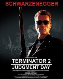 O Exterminador do Futuro 2: O Julgamento Final - Poster / Capa / Cartaz - Oficial 9