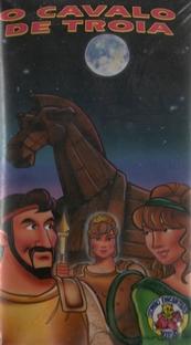 O Cavalo de Tróia - Poster / Capa / Cartaz - Oficial 2
