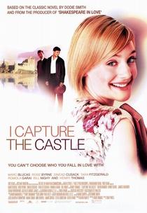 Castelo dos Sonhos - Poster / Capa / Cartaz - Oficial 4
