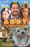Andy the Talking Hedgehog (Andy the Talking Hedgehog)