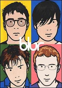 Blur: The Best Of - Poster / Capa / Cartaz - Oficial 1