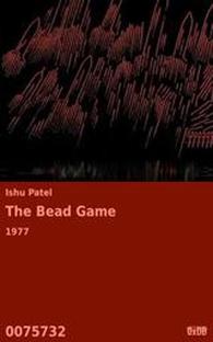 The Bead Game - Poster / Capa / Cartaz - Oficial 1