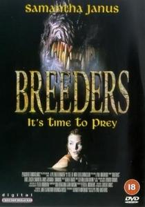 Breeders - O Terror Está de Volta! - Poster / Capa / Cartaz - Oficial 3