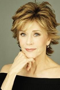 Jane Fonda - Poster / Capa / Cartaz - Oficial 1