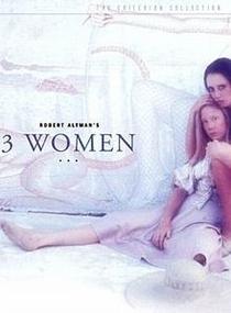 Três Mulheres - Poster / Capa / Cartaz - Oficial 3