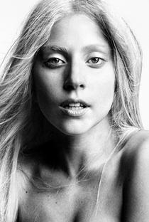 Lady Gaga - Poster / Capa / Cartaz - Oficial 6