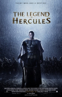 Hércules - Poster / Capa / Cartaz - Oficial 1