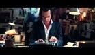 Nick Cave - 20.000 dias na terra trailer s/l