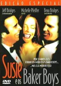 Susie e os Baker Boys - Poster / Capa / Cartaz - Oficial 8