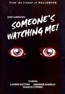 Alguém Me Vigia (Someone's Watching Me!)