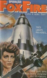 Operação Fox Fire - Poster / Capa / Cartaz - Oficial 2