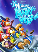 Feliz Dia da Morsa (We wish you a Merry Walrus - Club Penguin TV Special)