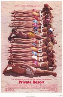 Férias do Barulho - Poster / Capa / Cartaz - Oficial 1