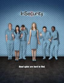 Insecurity (1ª temporada) - Poster / Capa / Cartaz - Oficial 1