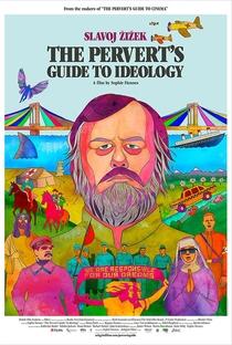 O Guia Pervertido da Ideologia - Poster / Capa / Cartaz - Oficial 1