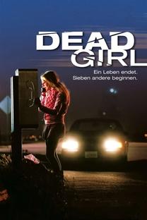 A Garota Morta - Poster / Capa / Cartaz - Oficial 4