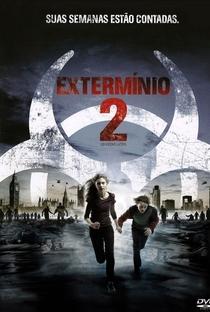 Extermínio 2 - Poster / Capa / Cartaz - Oficial 12