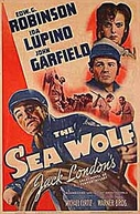 O Lobo do Mar (The Sea Wolf)