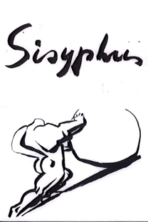 Sísifo - Poster / Capa / Cartaz - Oficial 1