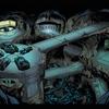 """Gotham: Imagem da futura """"batcaverna"""""""