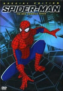 Homem-Aranha: A Nova Série Animada (1ª Temporada) - Poster / Capa / Cartaz - Oficial 1