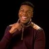 John Boyega fez sua estreia como produtor