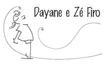 Dayane e Zé Firo - Poster / Capa / Cartaz - Oficial 1