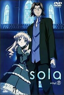 Sola - Poster / Capa / Cartaz - Oficial 20