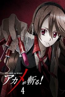 Akame ga Kill! - Poster / Capa / Cartaz - Oficial 4
