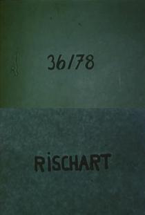 36/78: Rischart - Poster / Capa / Cartaz - Oficial 1