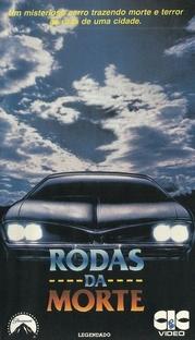 Rodas da Morte - Poster / Capa / Cartaz - Oficial 2