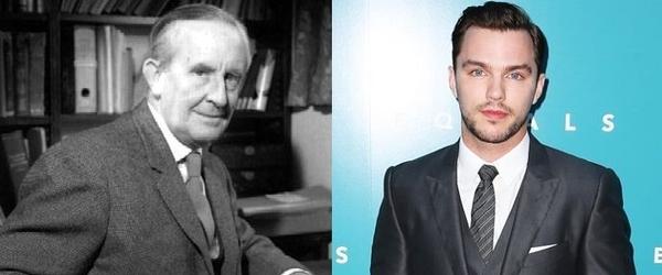 Dome Karukoski irá dirigir filme sobre Tolkien protagonizado por Nicholas Hoult