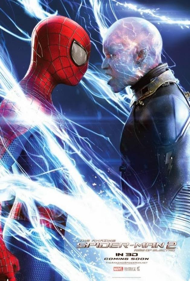 Gwen Stacy em perigo no clipe inédito de O Espetacular Homem-Aranha 2: A Ameaça de Electro |