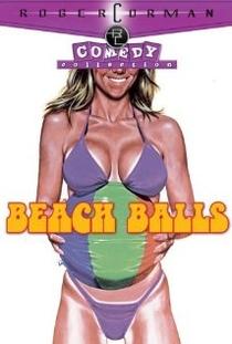 Jogos de Praia - Poster / Capa / Cartaz - Oficial 1